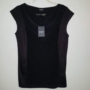 D K N Y | black top